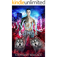 Wolf Prince (The Pureblood Legacy Book 1)