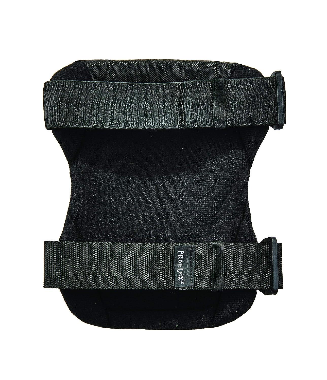 Hook /& Loop Closure Ergodyne ProFlex 315HL Textured Cap Knee Pads