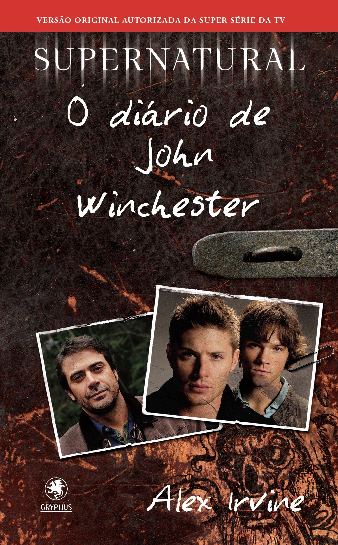 Supernatural Livro Pdf
