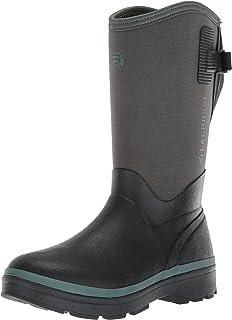 41707511fec Amazon.com | LaCrosse Women's Alpha Range Rain Boot | Mid-Calf