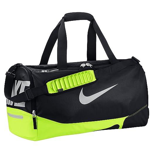 Nike Noir / Volt Sac De Voyage De Vapeur Dair Max