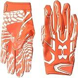 Under Armour Boys' F5 Football Gloves