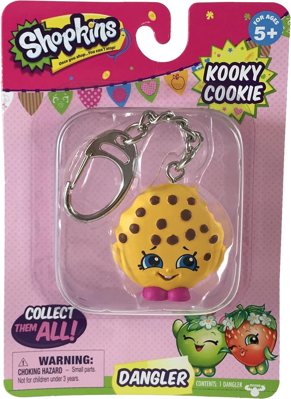 GREAT FIND Kooky Cookie Shopkin Multi Season Mini-figures In Color Variants