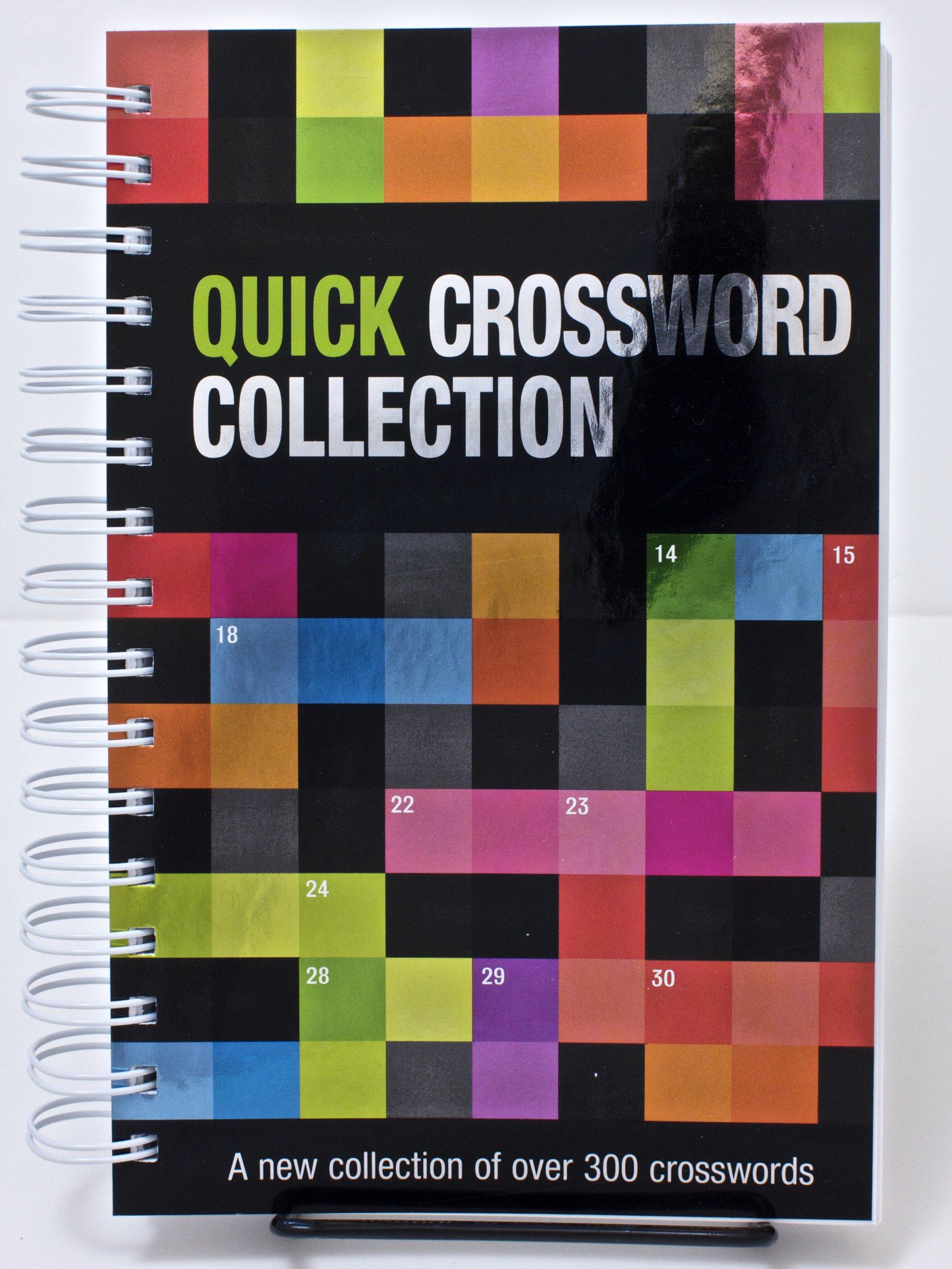 Quick lunch crossword clue