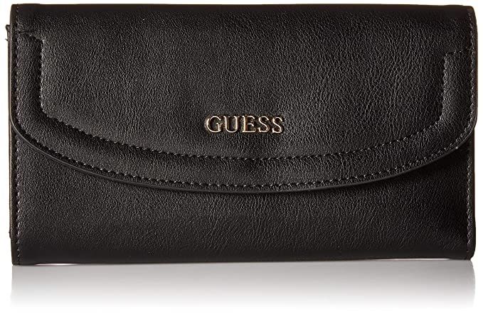 Amazon.com: GUESS Gracelyn Multi Clutch Wallet, talla única ...