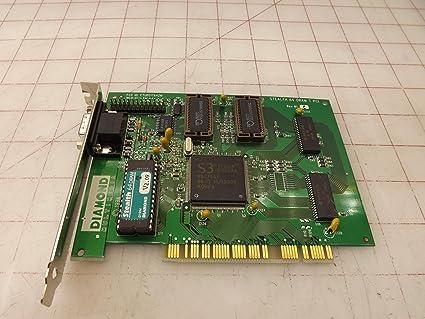 DIAMOND STEALTH 64 DRAM PCI TREIBER HERUNTERLADEN