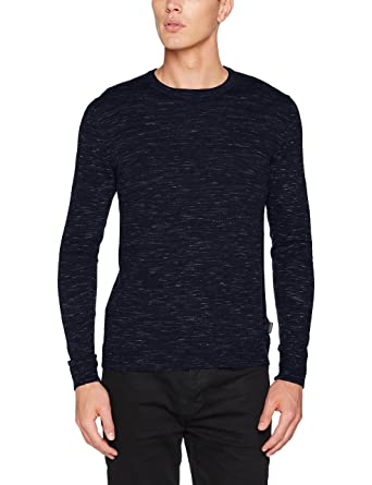 Top Quality Outlet Clearance Mens Jprstory Knit Crew Neck Noos Jumper Jack & Jones Huge Surprise For Sale GrXBeJQ