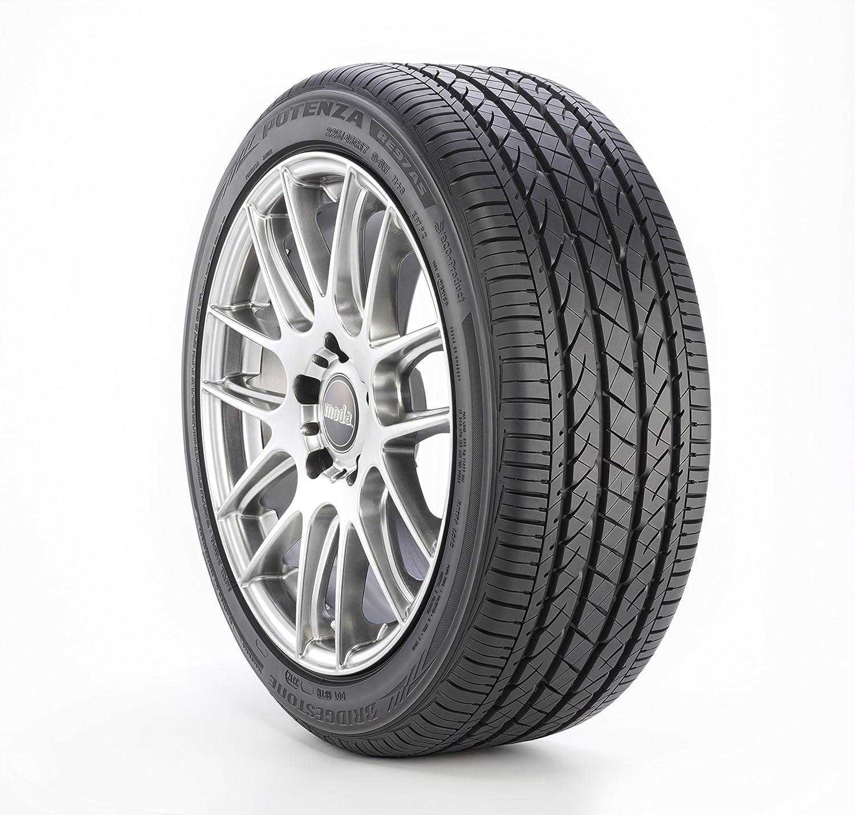 Bridgestone 225//50//18 Potenza 94V take off performance tire 225-50-18 RFT