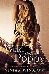 Wild Poppy (Wildflowers Book 4) Kindle Edition