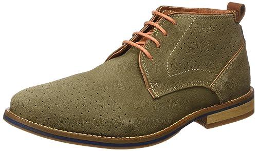 Beppi 2142690, Botines para Hombre, Beige (Taupe), 40 EU: Amazon.es: Zapatos y complementos