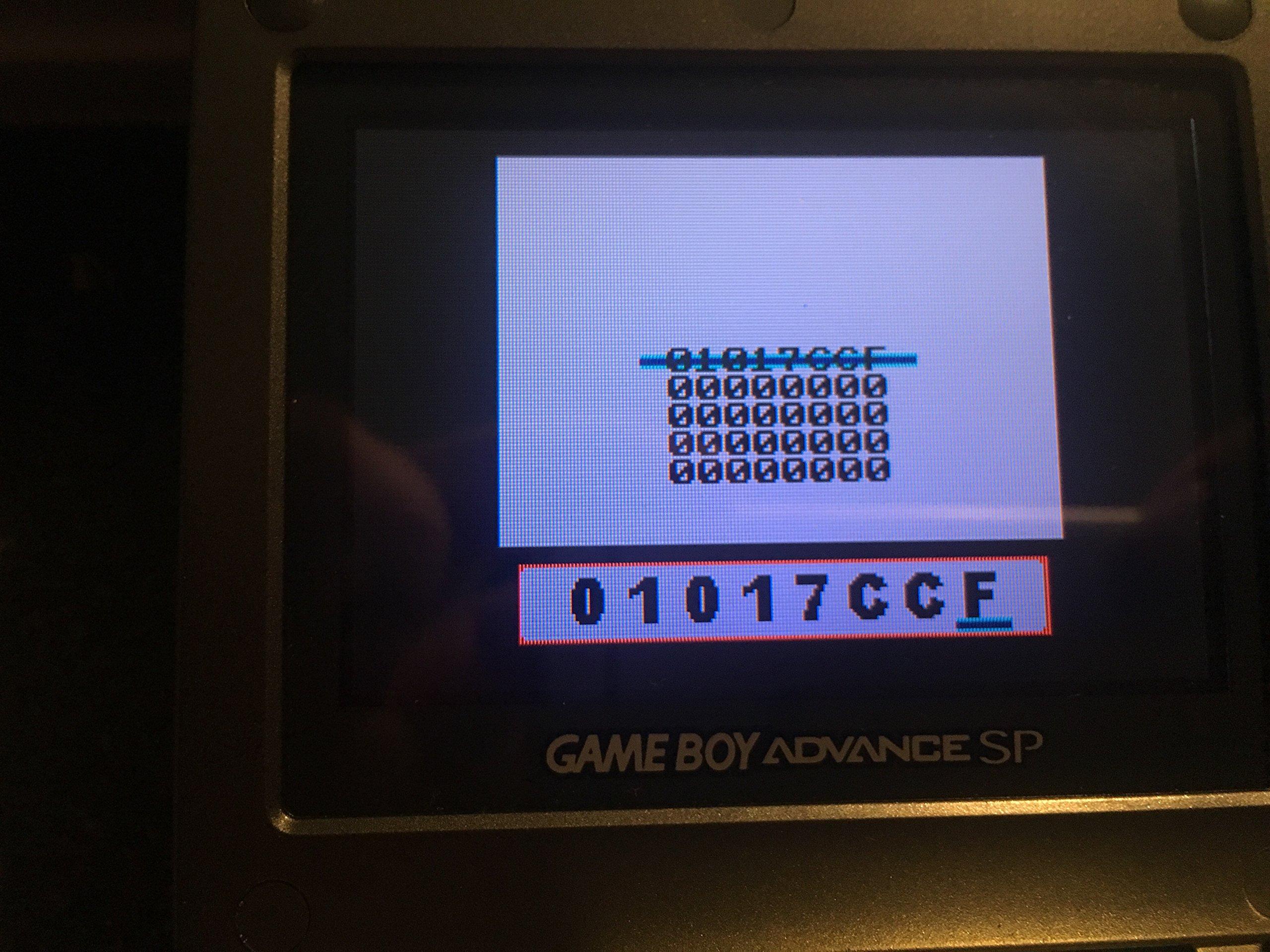 Game boy color game genie codes - Image Unavailable Image Not Available For Color Gameshark For Game Boy