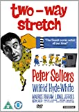 Two Way Stretch [DVD] [1960]