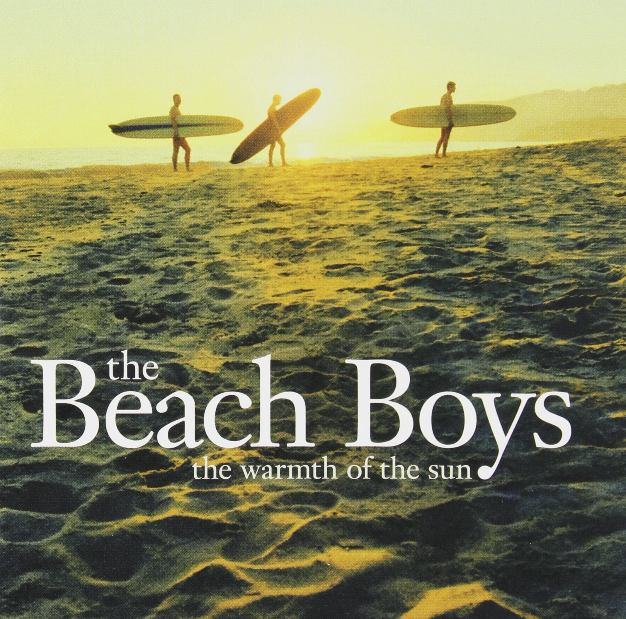 The Warmth of the Sun by BEACH BOYS