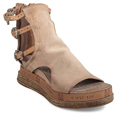 reputable site 0b3d2 7ce67 Amazon.com | A.S.98 Landon Women's Platform Sandal | Sandals