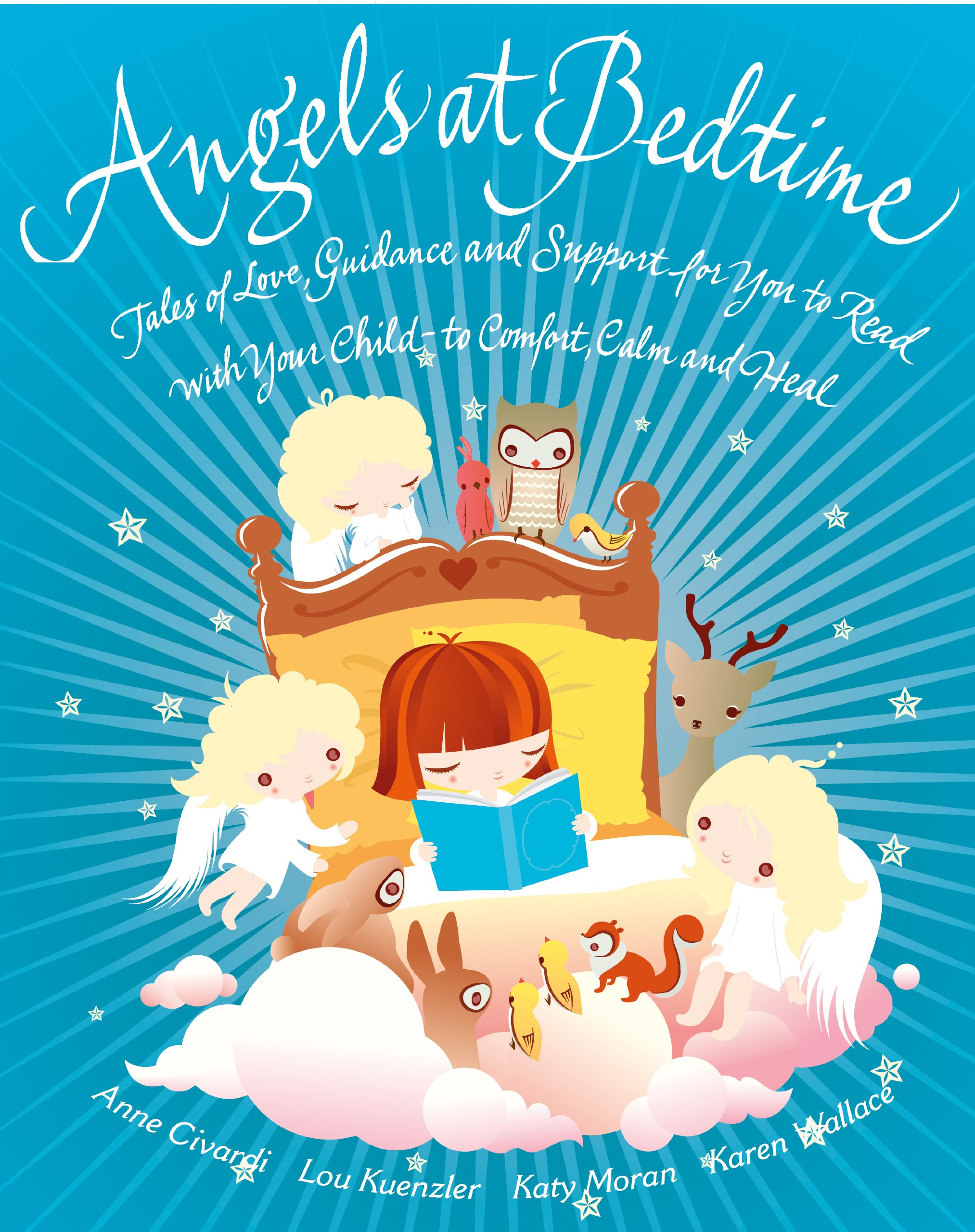 Angels at Bedtime. Karen Wallace ... [Et Al.] ebook