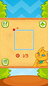 How To Draw Shapes from Smart Touch Playable