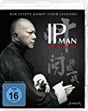 IP Man - Final Fight [Blu-ray]