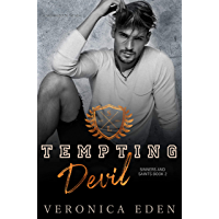 Tempting Devil: Dark New Adult High School Bully Romance (Sinners and Saints Book 2) (English Edition)