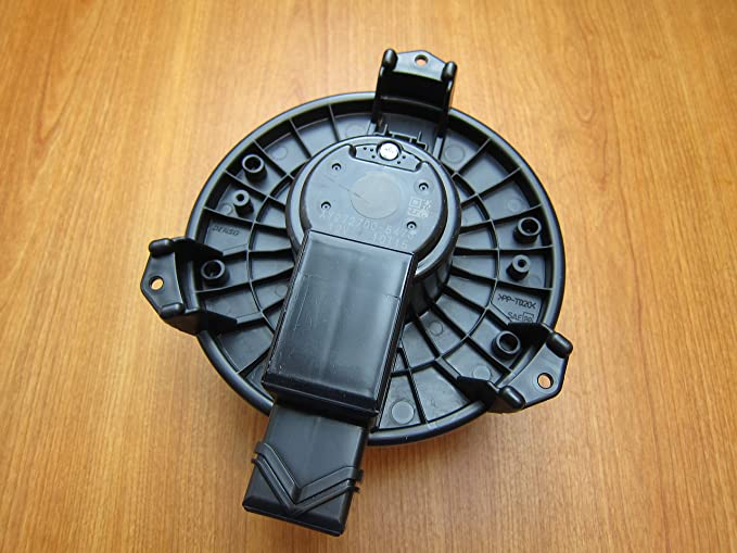 TYC Front HVAC Blower Motor For 1999 Dodge Ram 3500 - Premium Quanlity With One Year Warranty Note: Old Style