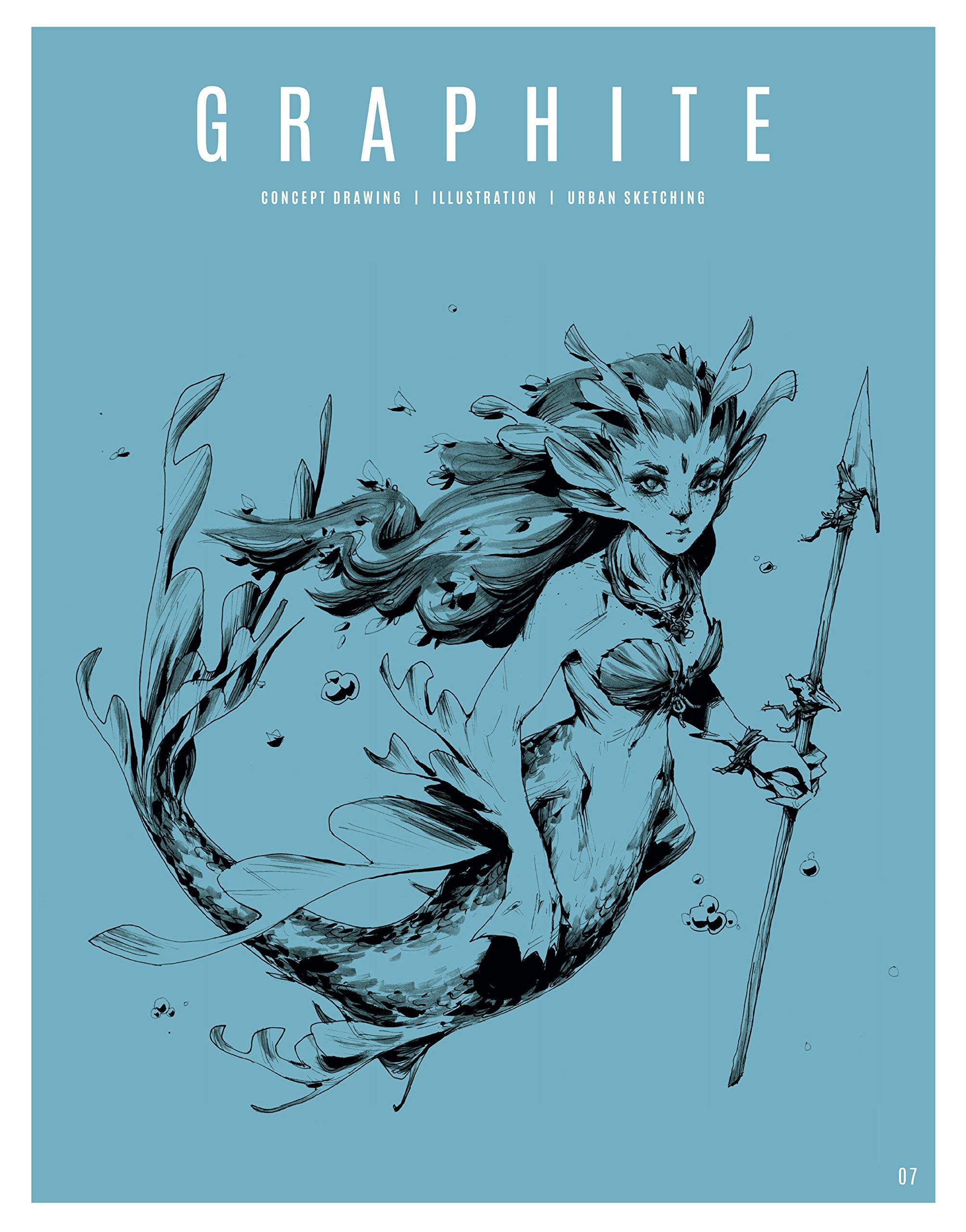 GRAPHITE 7
