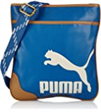 Puma Originals Flat Portable PU Sacs à bandoulière