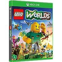 Lego Worlds Xone - Xbox One