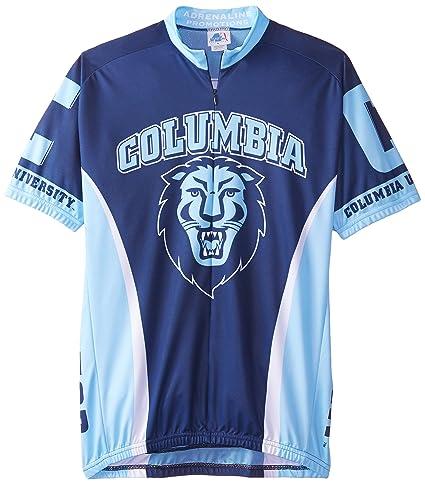 ec726db44 Amazon.com   Adrenaline Promotions Columbia University Lions Cycling ...