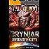 Brynjar - Drogon King - SciFi Alien Soul Mates Romance: Bonus:Dream Alien: Celestial Alien Mates (A Drogons Fate Series Book 4)