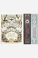Wildwood Chronicles Complete Box Set: Wildwood, Under Wildwood, Wildwood Imperium Paperback