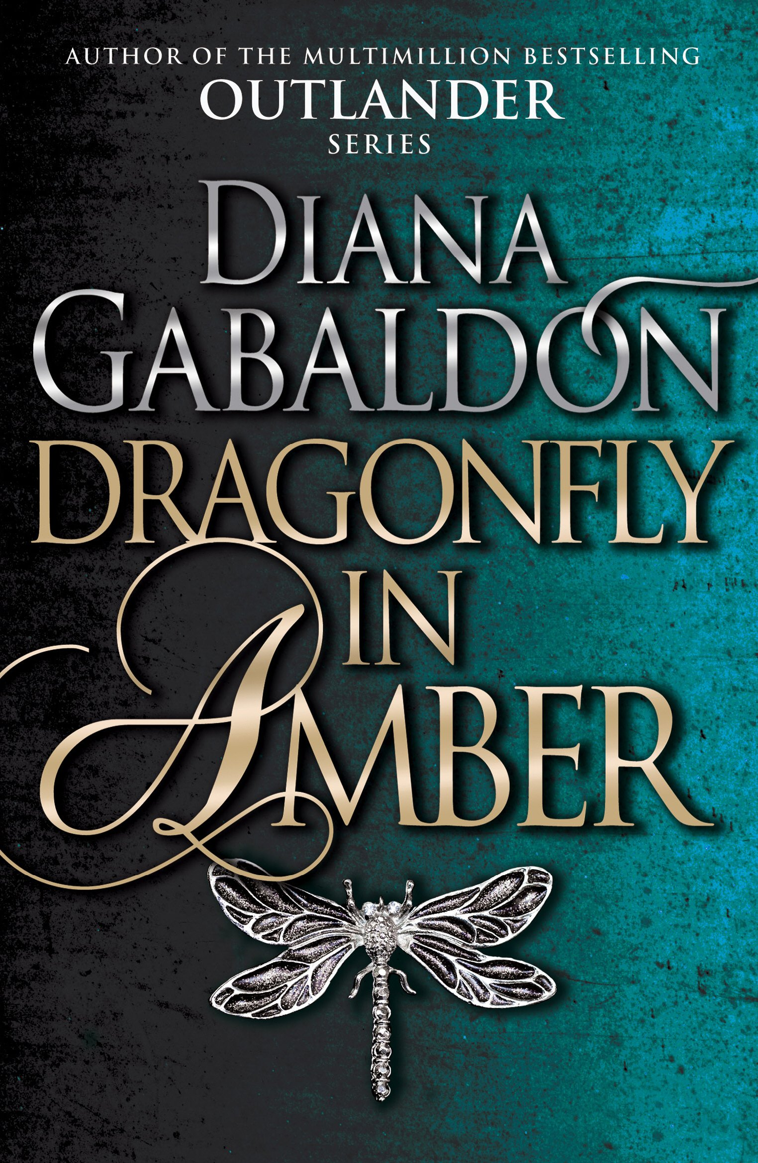 Read Online Dragonfly In Amber PDF