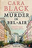 Murder in Bel-Air (An Aimée Leduc Investigation Book 19)