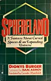 Sphereland: A Fantasy About Curved Spaces and an Expanding Universe (English and Dutch Edition)