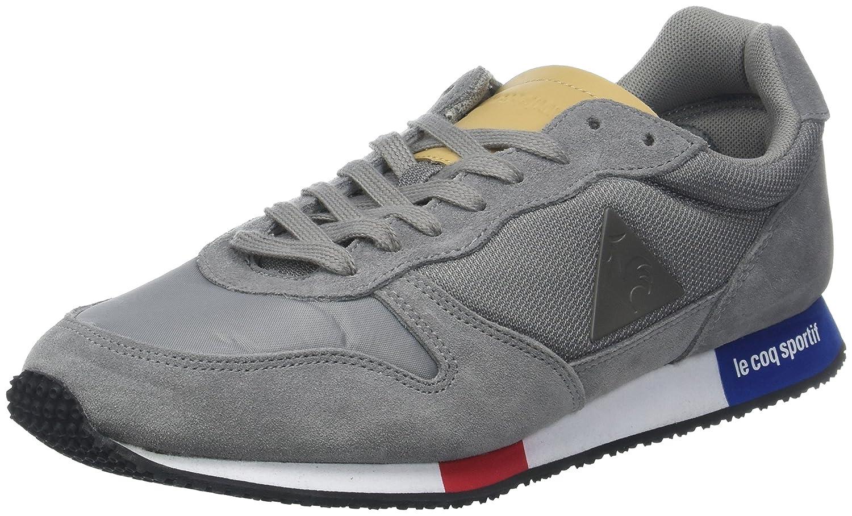 0d36e783203a Le Coq Sportif Alpha Sport Titanium, scarpe da da da ginnastica Uomo 72cf6f