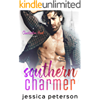 Southern Charmer: A Friends to Lovers Romance (Charleston Heat Book 1)
