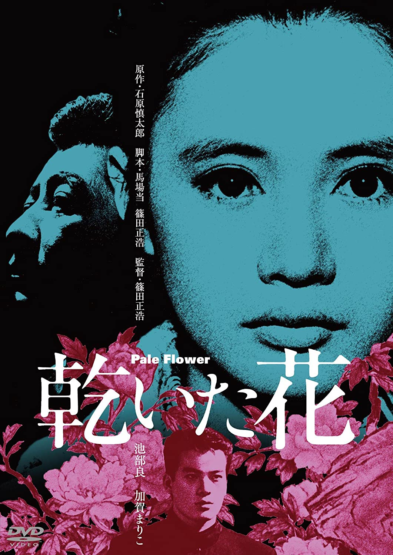 『乾いた花』マーティン・スコセッシが30回観たヤクザ映画
