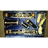 Brilliant Buffet E11 Wooden Bb Clarinet Amazon Co Uk Musical Instruments Download Free Architecture Designs Itiscsunscenecom