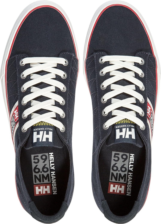 Helly Helly Helly Hansen Herren Salt Flag F-1 Fitnessschuhe 393420