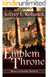 The Emblem Throne (Runes of Issalia Book 2)