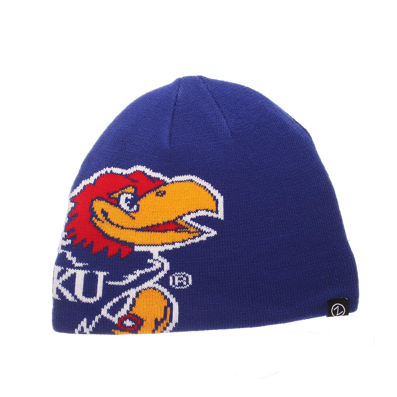 NCAA Zephyr  Youth Peek Knit Beanie ,