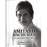 Image for Amitabh Bachchan: A Kaleidoscope