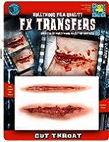 Tinsley Transfers  Cut Throat