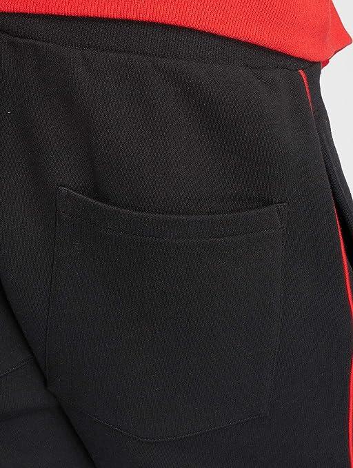 THUG LIFE Hombres Pantalones Deportivos Blaze: Amazon.es: Ropa y ...