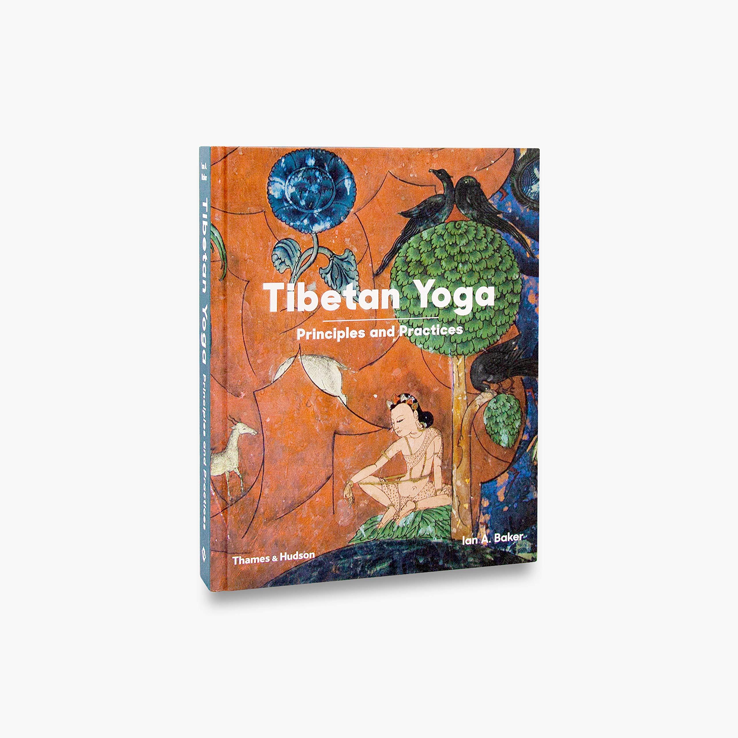 Tibetan Yoga: Principles and Practices: Amazon.es: Ian A ...