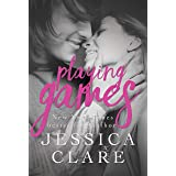 Playing Games (Games series Book 2)