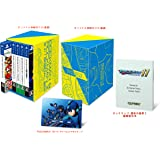 ロックマン&ロックマンX 5in1 スペシャルBOX 【Amazon.co.jp限定】「オリジナルデジタル壁紙(PC・スマホ) 」 配信 付 - PS4