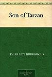 Son of Tarzan (English Edition)