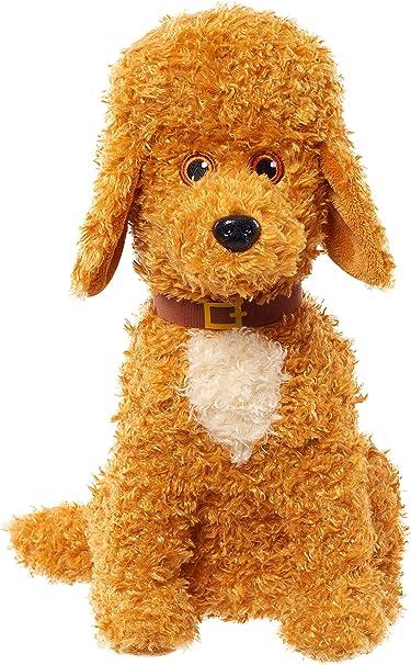 Fancy Nancy 54510 11 Barking Frenchy Plush Brown