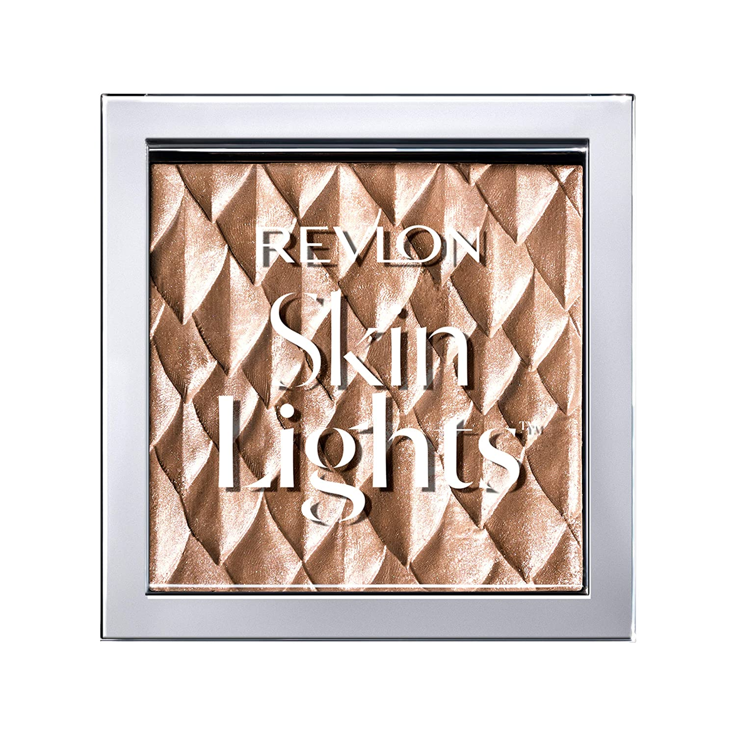 Revlon Skinlights Prismatic Highlighter, Twilight Gleam, 0.28 Oz