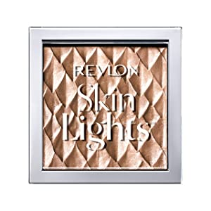 Revlon Skinlights Prismatic Highlighter, Twilight Gleam, 0.28 Oz