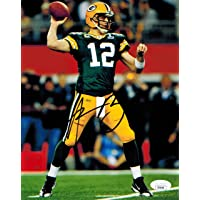 Aaron Rodgers Signed 8x10 Autographed Photograph Green Bay photo